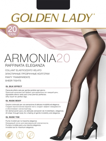Колготки Golden Lady Armonia 20 den