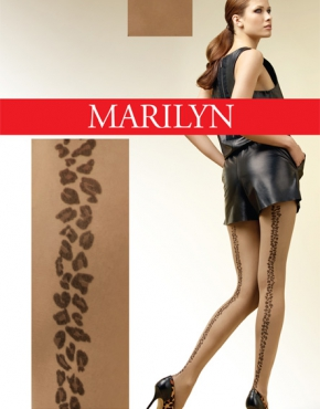 Колготки Marilyn EMMY D18 20 den
