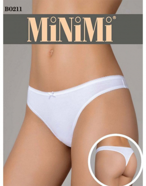 Slip MiNiMi Basic Collection String