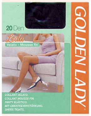 Колготки Golden Lady Leda 20